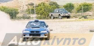 manolis kouloumas ΟΦΑ rally sprint 2002