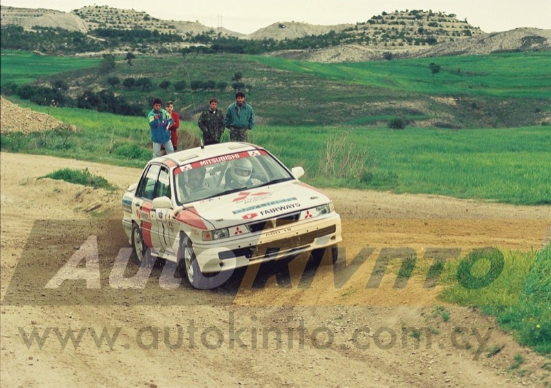 ΡάλιΦoιvικoύδωv- 2oςγύρoς1994 Antonis jeropoulos