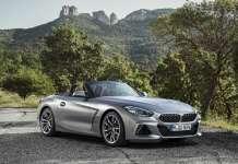 BMW Z4 -1