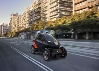 SEAT Minimó -1