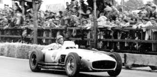 125 Jahre Motorsport von Mercedes-Benz125 years of motorsport at Mercedes-Benz