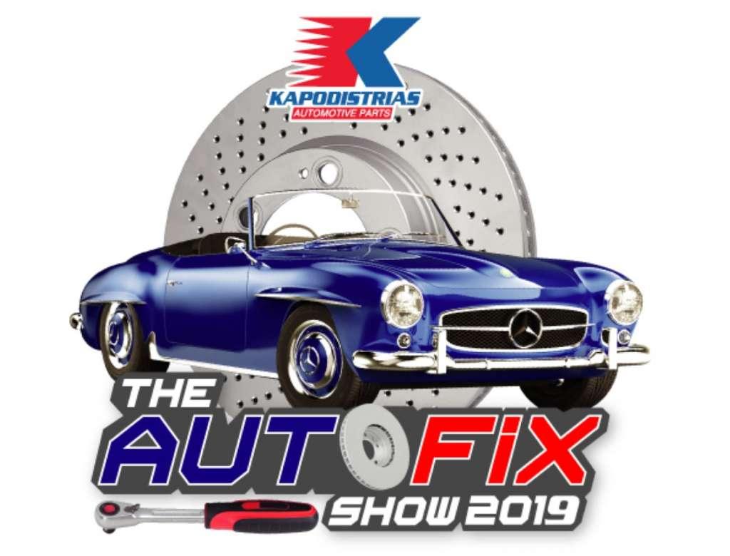 Autofix Show