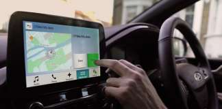 Ford Helps Point Businesses in the Right Direction with New Conn