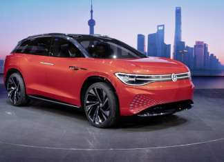 Volkswagen - Auto China 2019