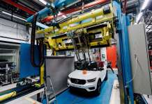 Volvo Cars and POC develop world-first car-bike helmet crash test