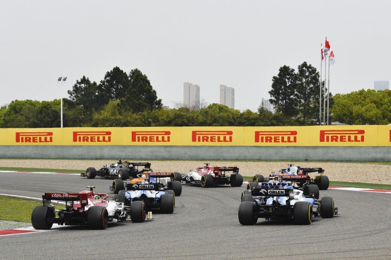 F1 Pirelli GP China Review (3)