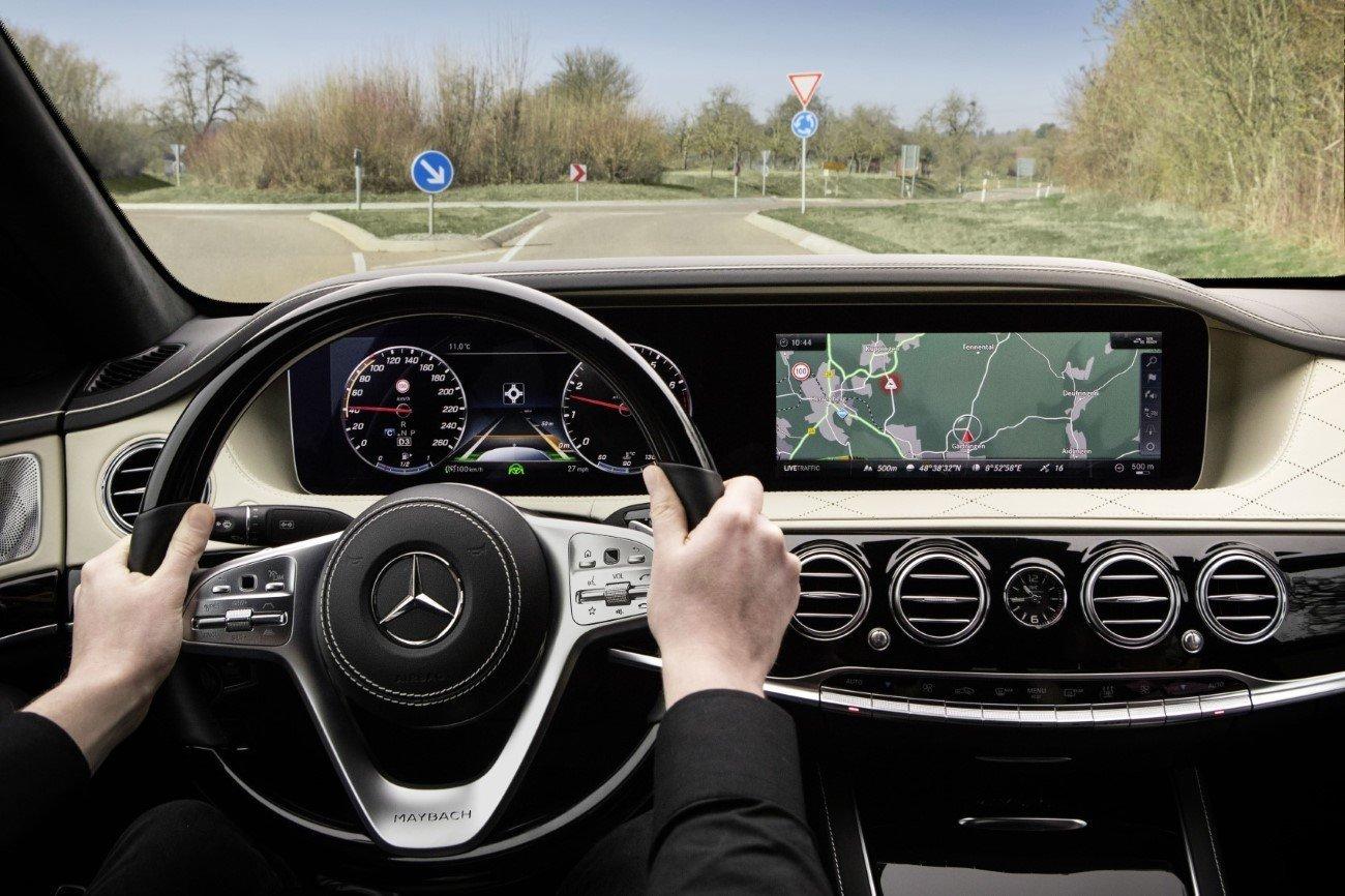 Meilensteine der Sicherheit bei Mercedes-Benz: Die Sicherheit wird aktivSafety milestones at Mercedes-Benz: Safety becomes active