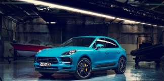 Ειδική τιμή για τη Porsche Macan από την Α.Ι.Motokinisi