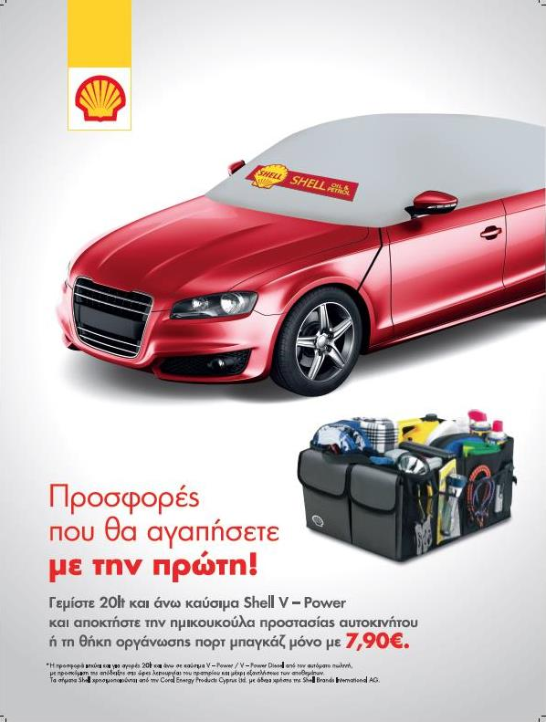 car cover and organizer
