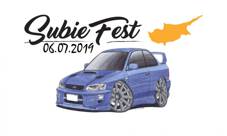 SubieFest