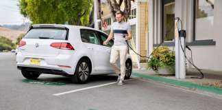 The Volkswagen I.D. will be the pioneer of clean mobility – sy