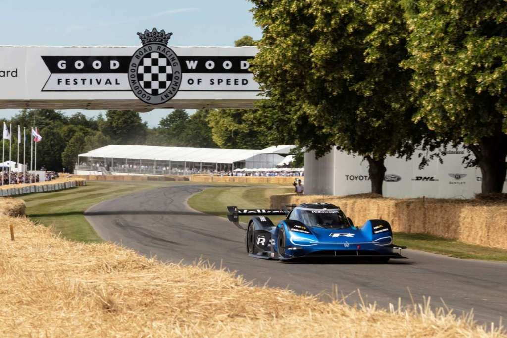 Volkswagen I.D GOODWOOD