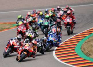 MOTOGP GERMANY 9th Round 2019 -1