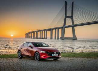 THE ALL NEW MAZDA3 -2