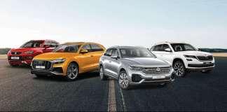 Volkswagen GYM