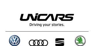 unicars logos