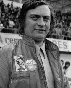 Jean-Luc Thérier