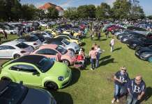 Beetle Sunshinetour 2015
