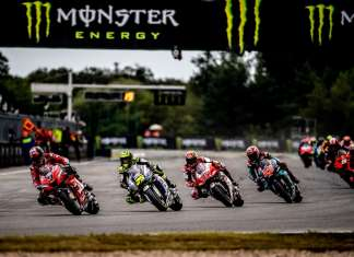MOTOGP CZECH 10th round 2019 -4
