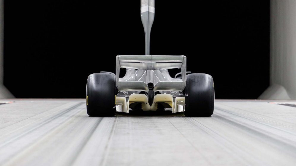 F1 2021 SAUBER