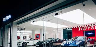 showroom cyprus