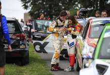 AUTO - ERC BARUM RALLY 2019