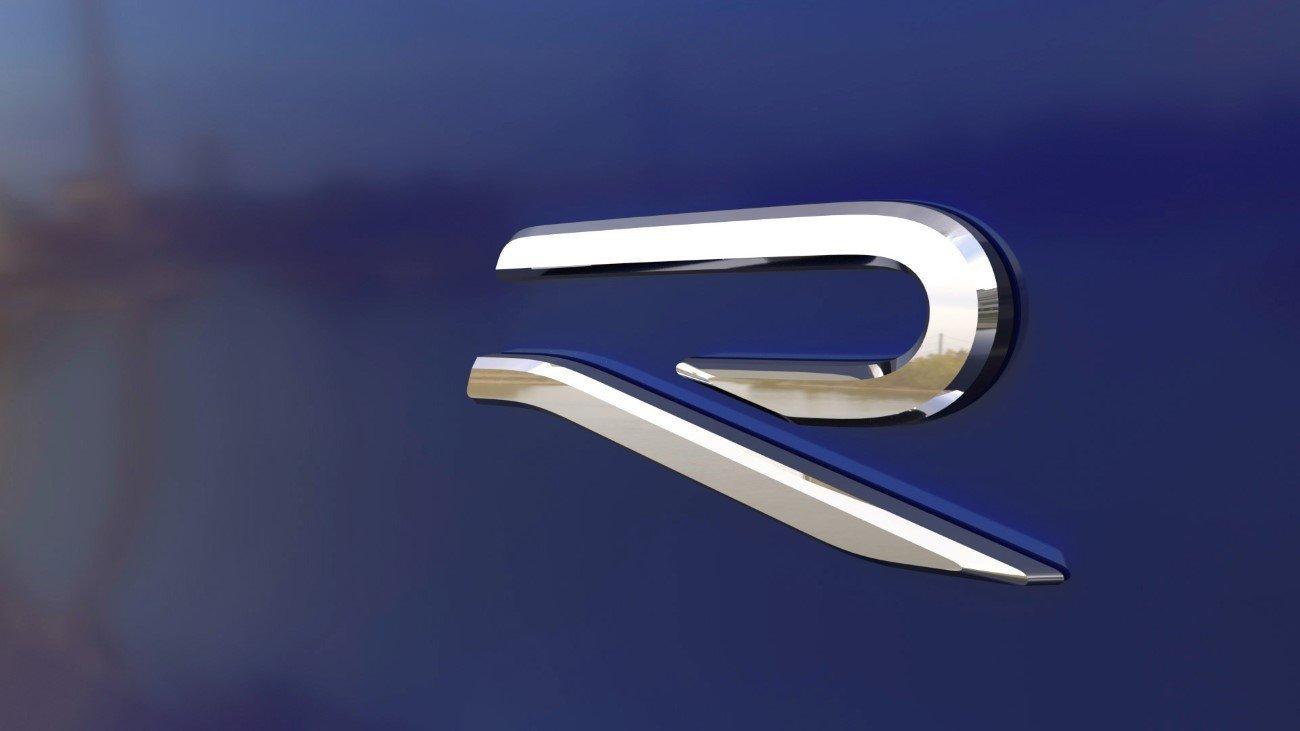 New Volkswagen R Loco
