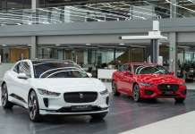 Jaguar Design Studio