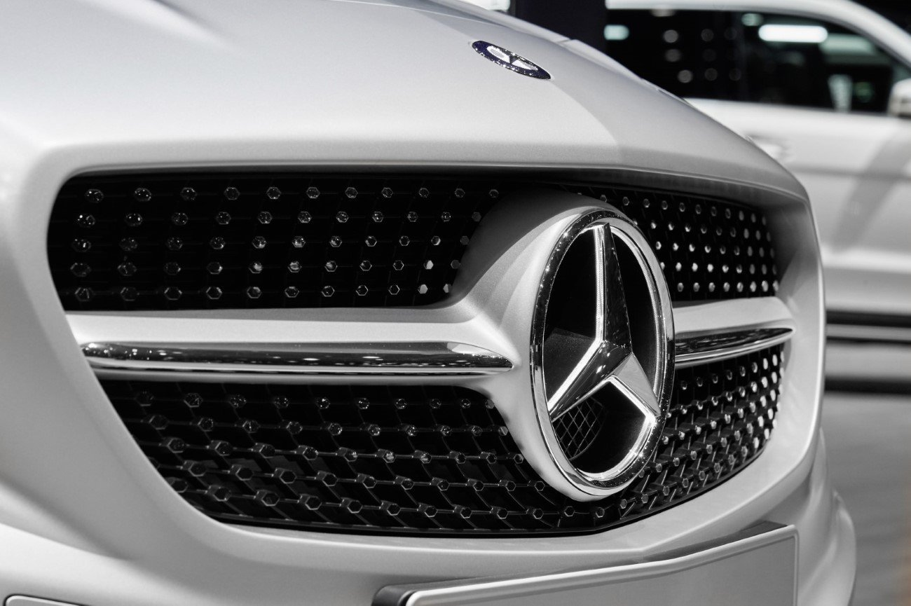 Mercedes-AMG S 65; (W222); 2017Mercedes-AMG S 65; (W222); 2017