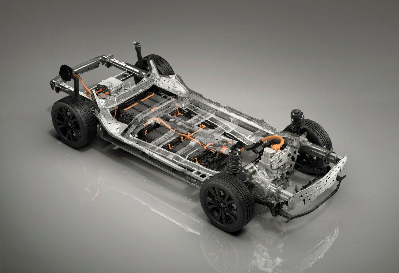 Mazda EV_01