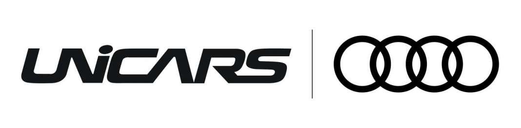 Unicars & Audi Logos