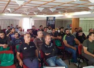 2nd Castrol Service Congress - Cyprus _ Nov 2019 (7)