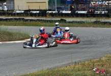 Karting cyprus