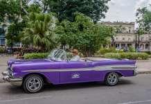 Kapodistrias Cuba