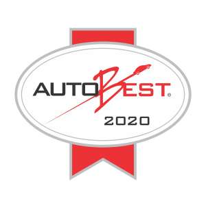 Logo Autobest 2020