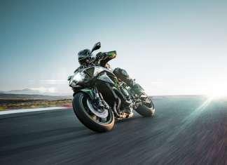 Kawasaki Ζ Η2