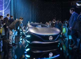 Mercedes-Benz expert talks @ CES 2020: Customizing the futureMercedes-Benz expert talks @ CES 2020: Customizing the future