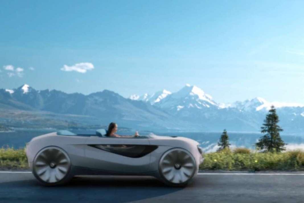 Honda Augmented Drive Concept,