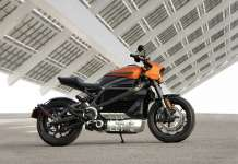 Harley Flat Track