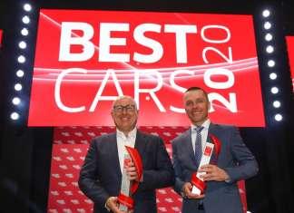 SKODA BEST CARS 2020