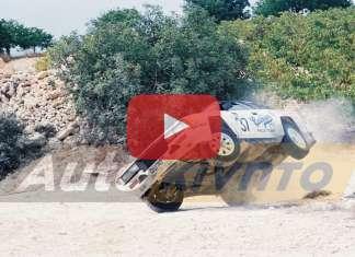 AutoRetro | Paphos Rallysprint 1987