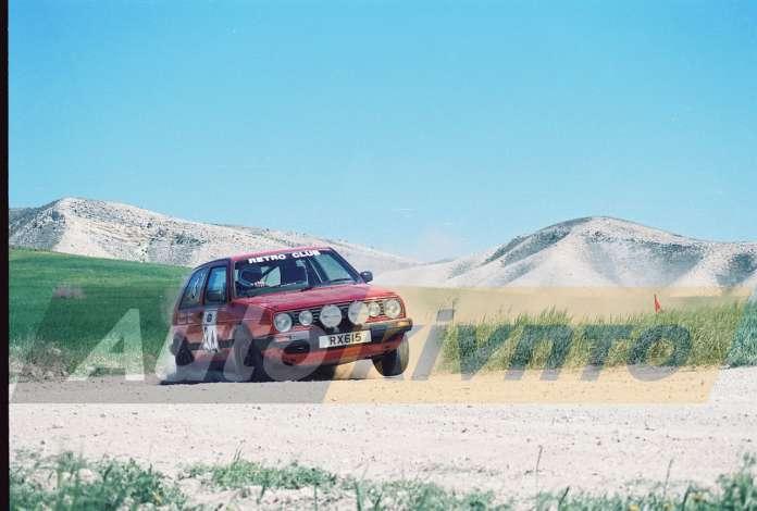 ΣΚΕΥΟΣ ΧΑΡΑΛΑΜΠΟΥΣ - VW GOLF GTI