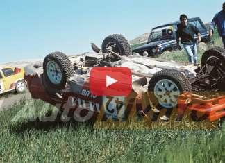 1990 Larnaca Rally Sprint Cover Image