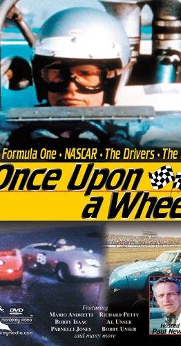 Once upon a Wheel 1971