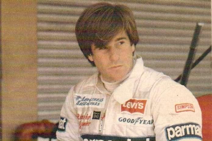 Ricardo Zunino F1