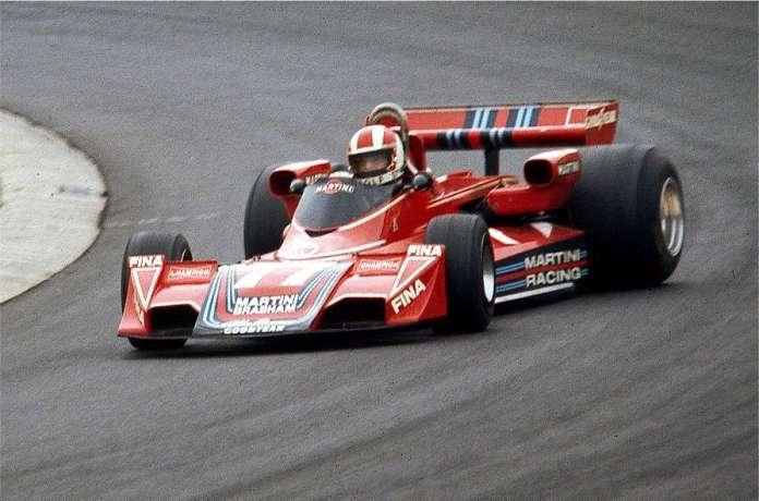 Stommelen Brabham 1976
