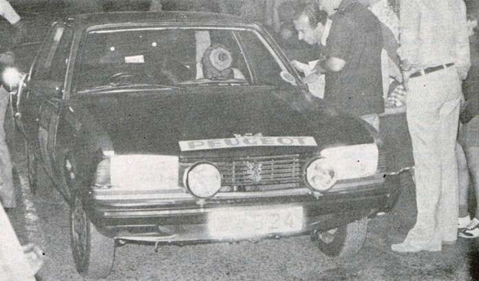 1979 PILOT RALLY