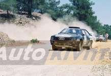 1988 TOUR OF CYPRUS