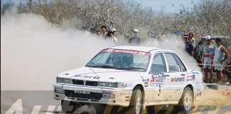 1997 DIONYSOS AUTOSPRINT