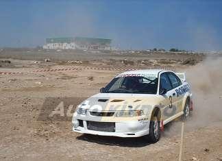 OFA Τρίτος αγώνας ταχύτητας 2004